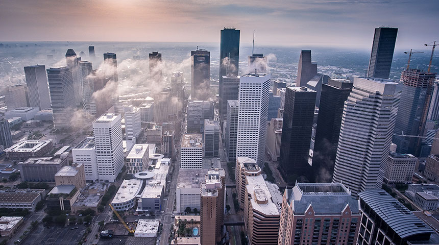 city view - How Innovation Has a Huge Impact of One's Economy